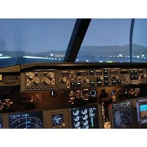 В Москве в ТРЦ «Афимолл Сити» открывается авиасимулятор Boeing 737NG