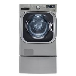 LG продала более 20 миллионов стиральных машин по всему миру