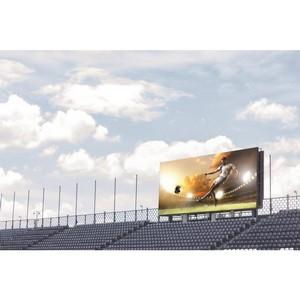 LG представляет на российском рынке светодиодные дисплеи серий LAS, LAP, LBS И LPB