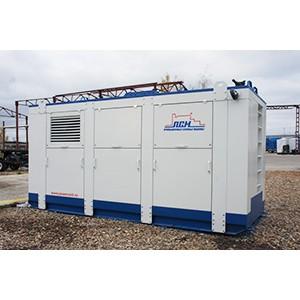 Компания ПСМ разработала новый агрегат для газовиков