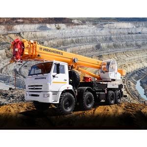 Развитие добывающей отрасли влияет на успехи машиностроения
