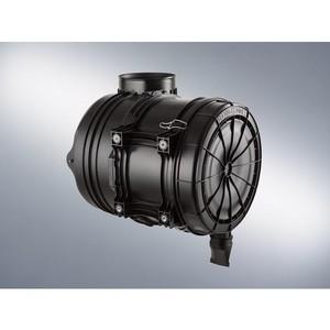 Новые системы фильтрации воздуха от Mann+Hummel для азиатских автопроизводителей: легче, дешевле