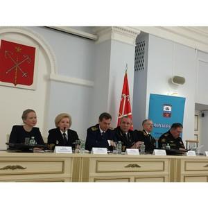 «ТаксовичкоФ» поддержал фестиваль «Море зовет» и заседание морского совета