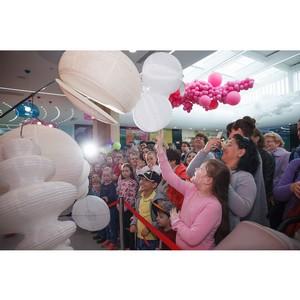 На Севере Москвы открылся новый торговый центр «Петровский»