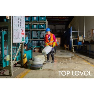 омпани¤ Top Level отметилась на высшем уровне