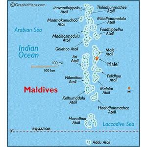 Mandhu College организовал дистанционное обучение на Мальдивских островах через видеосвязь TrueConf