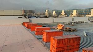 Новый складской комплекс компании «Магистраль» будет энергоэффективным