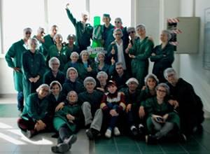 Лучших студентов из Европы посвятили в таинства пивоварения