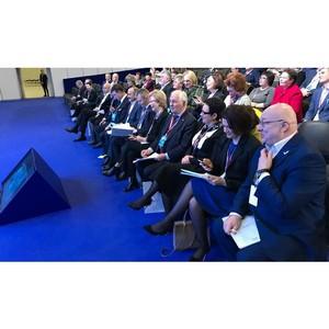 Активисты ОНФ в Коми на «Форуме Действий» предложили усилить акцию «Подарок новорожденному»