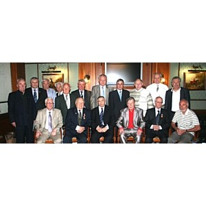 МЭС Северо-Запада организовали встречу ветеранов энергетической отрасли