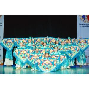 В Казани пройдет Открытый кубок чемпионата России по народным танцам
