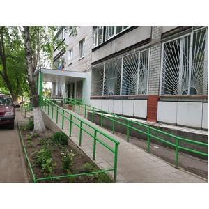 Активисты ОНФ добиваются решения проблем трех больниц Воронежа