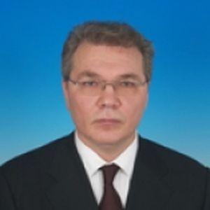 Выступление Л.И. Калашникова на заседании «Меркурий-клуба»
