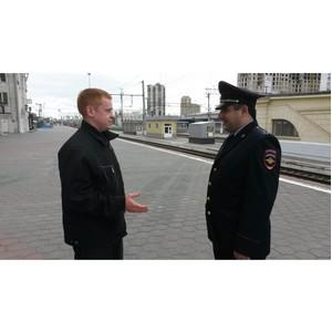 Встречи с пассажирами в Волгограде