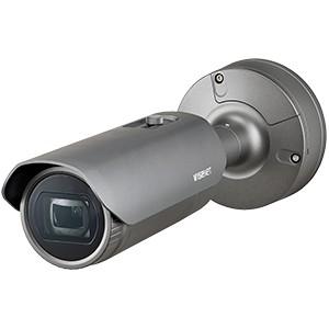 Первая антивандальная цилиндрическая камера от Wisenet с супер чувствительностью