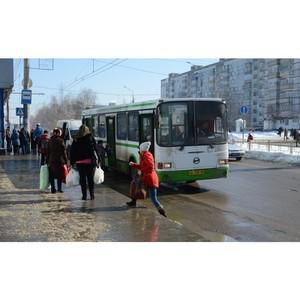 Состоянием автодорог в Пензе удовлетворены лишь 42% опрошенных местных жителей