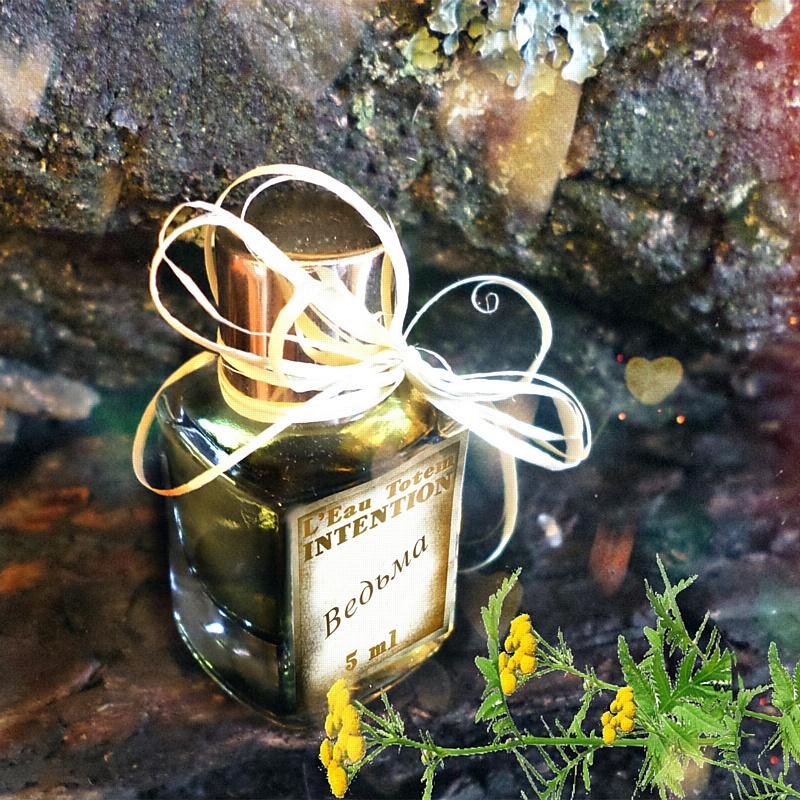 Весенние ароматы от «Парфюмерных тотемов»