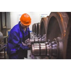 Объем капремонта колесных пар на предприятиях РК «Новотранс» в I квартале 2018 года вырос на 120%