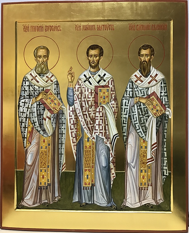 Культурный вклад в православное искусство в день памяти первых монахов Валаама Сергия и Германа.