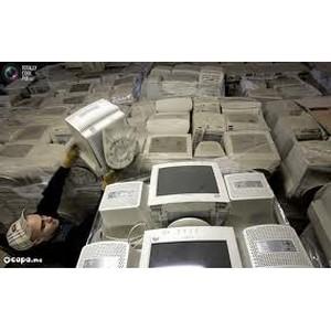 Manzana: Утилизация отработанной оргтехники – новая забота украинских компаний