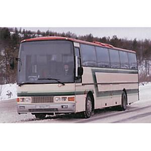 Автобусы ОАО «Мурманскавтотранс» оснащены системой ГЛОНАСС в соответствии с приказом Минтранса РФ