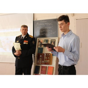 Кабардино-Балкария присоединилась к акции ОНФ «Урок Победы – Бессмертный полк»