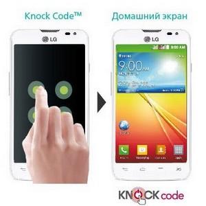 Смартфон LG L65 поступил в продажу в России