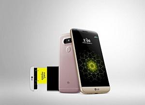 LG Electronics провела конференцию разработчиков, посвященную LG G5 и LG Friends