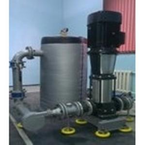 Инженеры вуза модернизировали электротехнологический комплекс автономного теплоснабжения