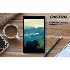 Plane 8550S 4G: новинка среди 8-дюймовых планшетов Digma