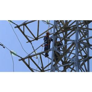 Забайкальские энергетики надёжно отработали в праздники