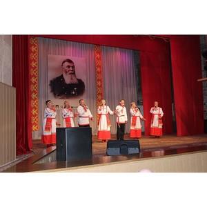 Дом Дружбы народов Чувашии приглашает на торжества памяти великого  просветителя И. Я. Яковлева