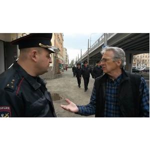 В Волгограде прошли мероприятия в рамках акции «Общественный контроль»