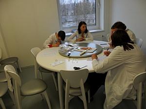 Обучение в Литве «Управление системой качества»