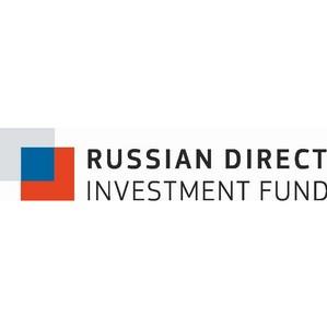 Средства РФПИ, зарубежных инвесторов и ФНБ направлены на реализацию проектов в регионах