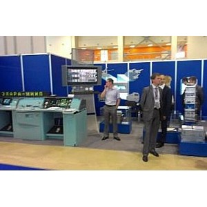 Компания «Родник» приняла участие в крупнейшей выставке «ЭкспоСитиТранс-2012».