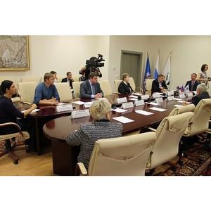 Представители ОНФ держат на контроле реализацию программы благоустройства в Ямало-Ненецком округе