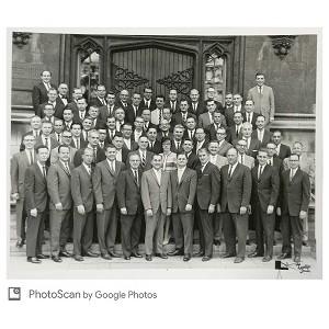 Школа бизнеса им. Бута отмечает 75-летие программы Executive MBA