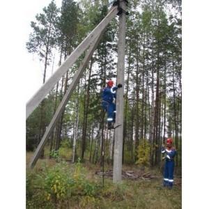 Специалисты «Рязаньэнерго» перевели регион на повседневную схему электроснабжения