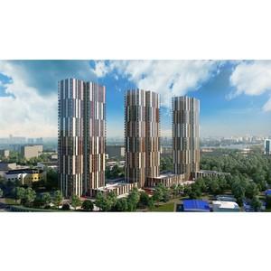 ЖК «Маяковский» вошел в десятку лучших строительных объектов Москвы