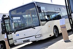 «Автобусное» предложение от Iveco Bus на фестивале «Мир автобусов-2015»