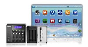 Qnap �� Computex 2013 ������������� ����������������� ������� �������� ��������