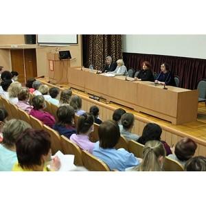 ОНФ в Приамурье помогает работникам областной больницы разобраться в вопросе начисления зарплат