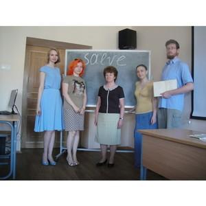V научная конференция «Рождественские Агоны», состоялась в селе Рождество Фировского района