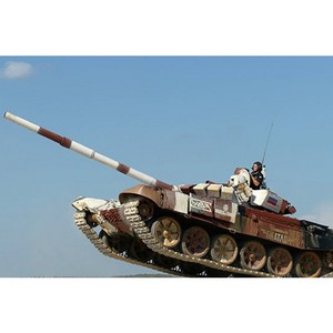 «УВЗ» подписал контракт с Белоруссией на модернизацию Т-72Б
