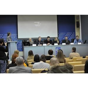 Фонд Игоря Янковского организует бизнес-ланч на 68 Международном Берлинском кинофестивале
