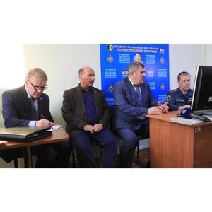 Филиал «Бурятэнерго» проводит крупнейшие учения на территории Бурятии
