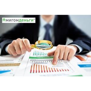 Свежая статистика рынка МФО, от экспертов «Мигомденьги»
