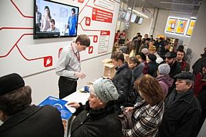 Кибермаркет Юлмарт теперь и в Воронеже