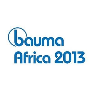Запасные части бренда ЧАЗ ТМ будут представлены на Bauma Africa 2013